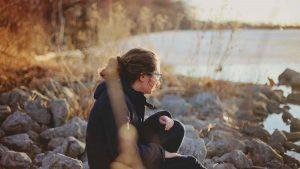 3 sandheder om ensomhed